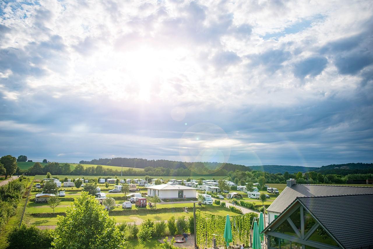 Bad Abbach Camping