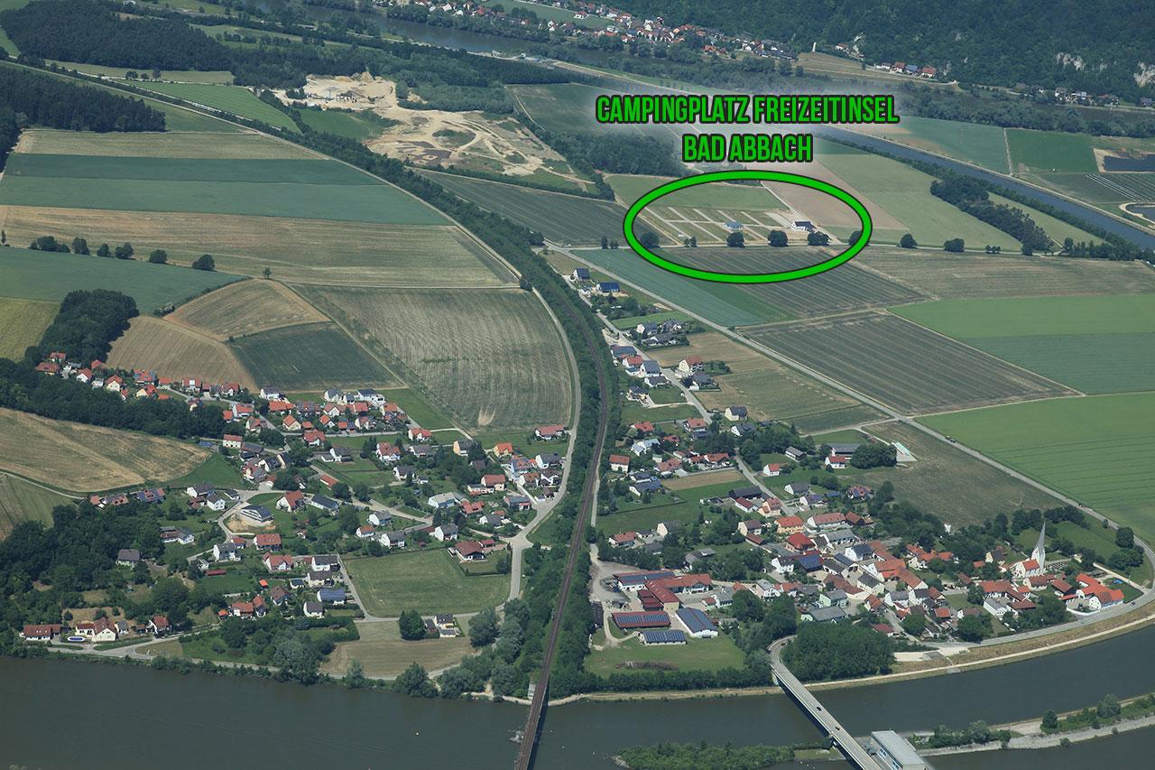Campingplatz Bad Abbach
